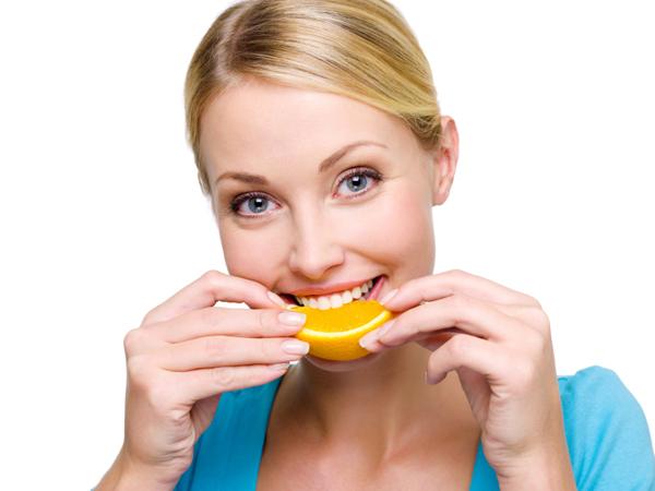 PunjabKesari, citrus fruit Image, Hangover Home Remedies Image