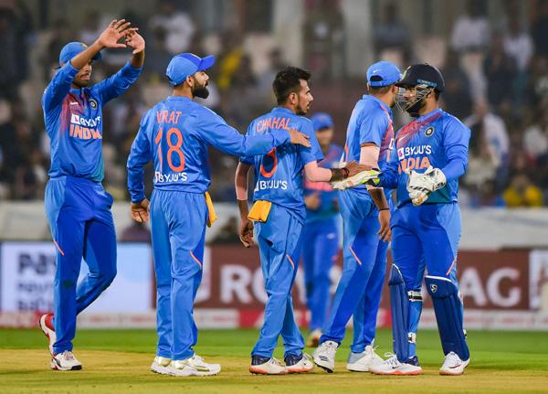 PunjabKesari, Indian Cricket Team, Team India