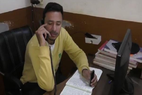 PunjabKesari, manager