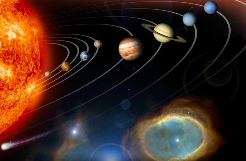 PunjabKesari, Guru Grah, गुरु ग्रह, Planets, Jyotish Gyan, Astrology in hindi, Prediction, Prediction About Planets, 6 Planets in one line
