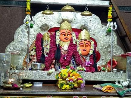 PunjabKesari, Badi bijasan mandir, Badi bijasan Temple, Badi bijasan Madhya pradesh, Shardiya Navratri, Shardiya Navratri 2020, Navratri 2020, Navratri, Dharmik Sthal, Religious Place in india, Hindu Teerth Sthal, हिंदू धार्मिक स्थल