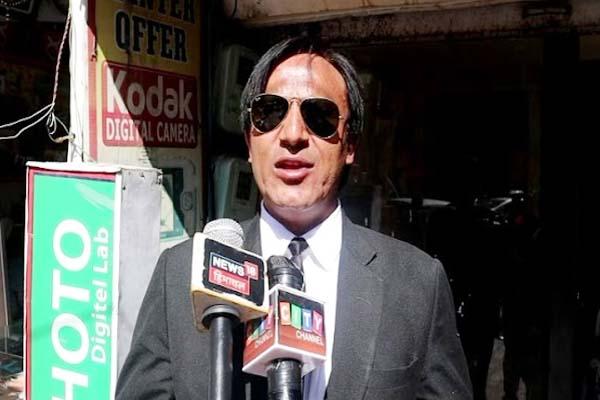 PunjabKesari, Former Councillor Image
