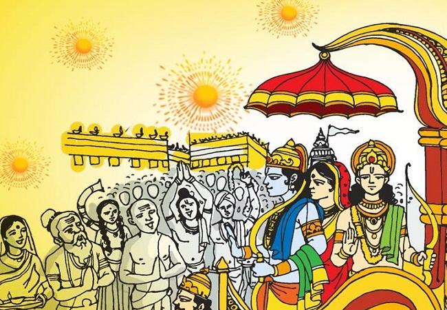 Ayodhya,Diwali, Deepawali, दिवाली, दीपावली, श्री राम, Sri Ram, 14 years Vanvas