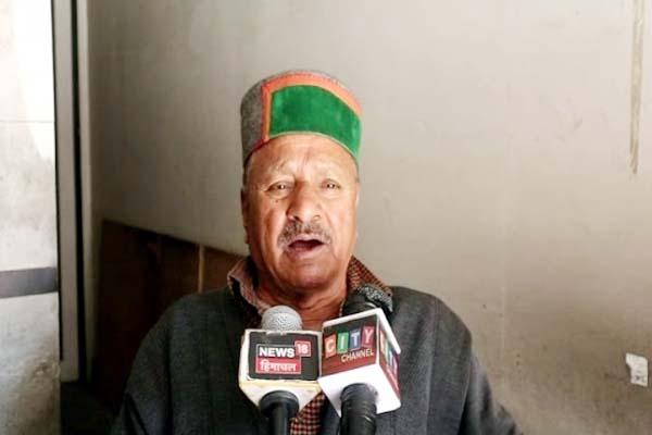 PunjabKesari, Local Resident Image