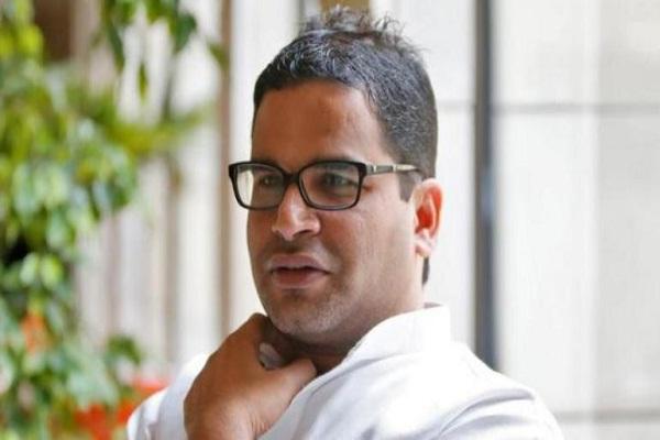 prashant kishor allegations on cm nitish