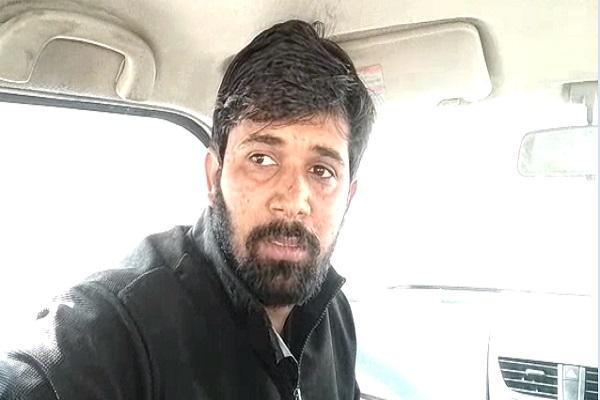 PunjabKesari,cm, khatter, minister, video, viral, aap, bjp, congress