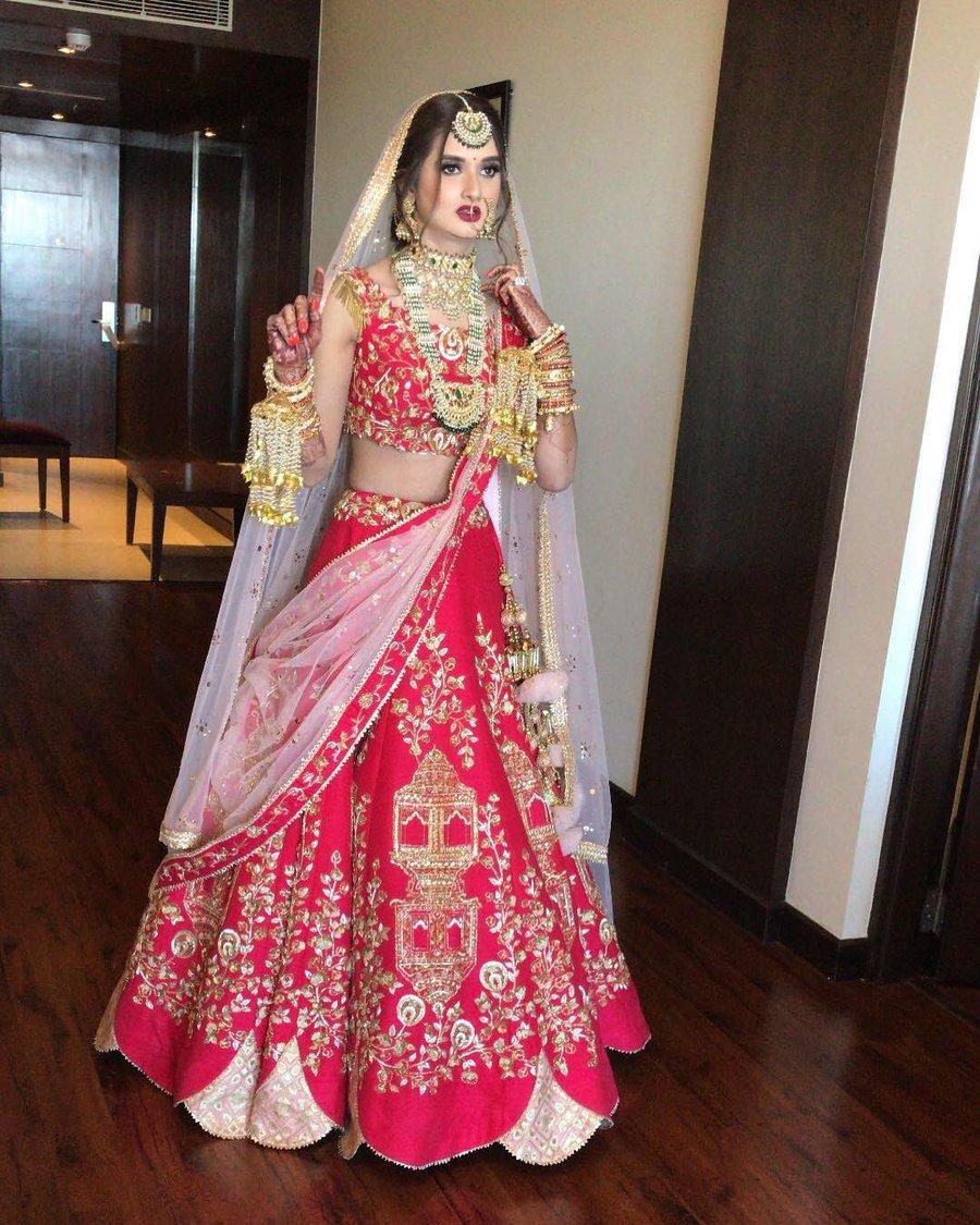 PunjabKesari, Bridal Lengra image