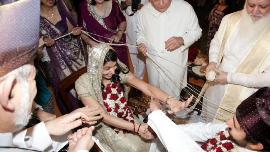 PunjabKesari,Nari,Parsi Community, Marriage