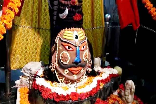 PunjabKesari, Lord Shiva Image