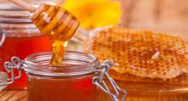 PunjabKesari, Honey, शहद