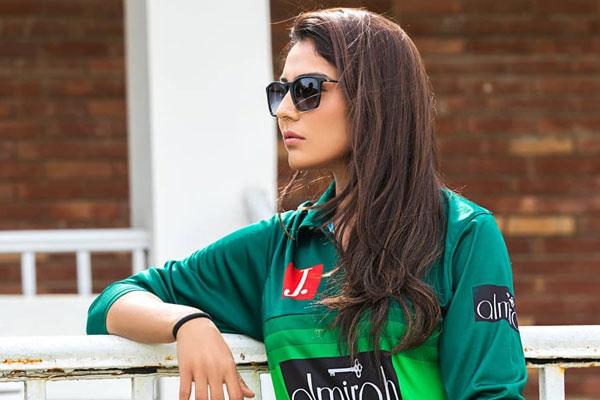 पाकिस्तान महिला क्रिकेट टीम की ऑलराउंडर ने की सगाई, देखें तस्वीरें - pakistan women s cricket team all rounder imtiaz gets engaged - Sports Punjab Kesari