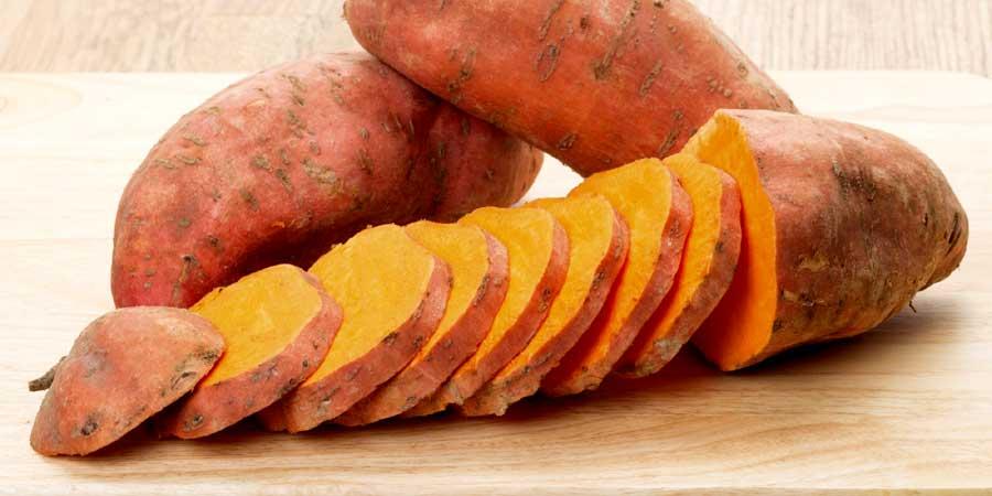 PunjabKesari, sweet potato