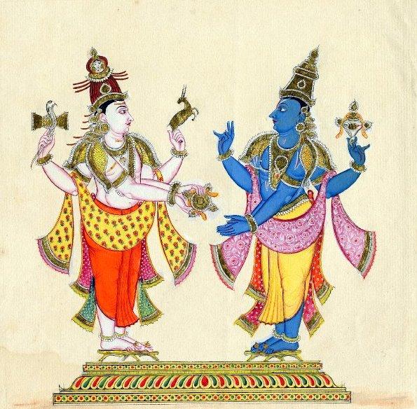 PunjabKesari, Vaikuntha Chaturdashi