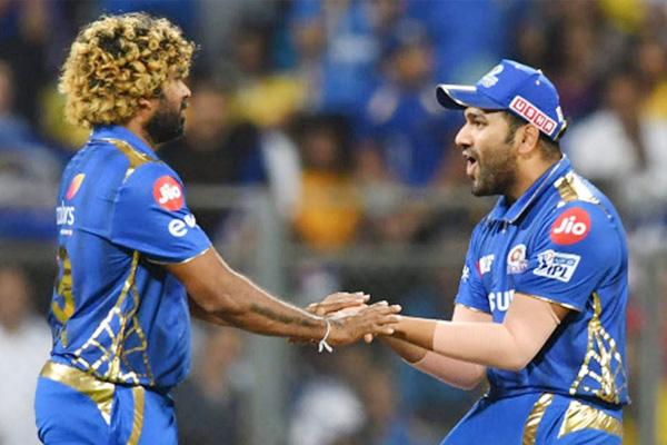 Rohit Sharma, Lasith Malinga, Cricket news in hindi, Sports news, IPL News Today, IPL Samachar, Indian Premier League 2020