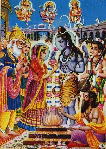 PunjabKesari, Sawan 2020, Sawan, भोलेनाथ, शिव जी, सावन, सावन 2020, Married Life, Ideal married Couple, Ideal household life, Hindu Shastra, Hindu Religion, Punjab Kesari, Dharm, Niti Gyan, Niti In hindi