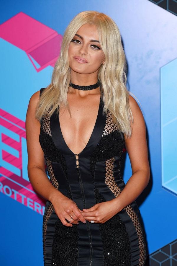 Bebe Rexha Hot image sexy image