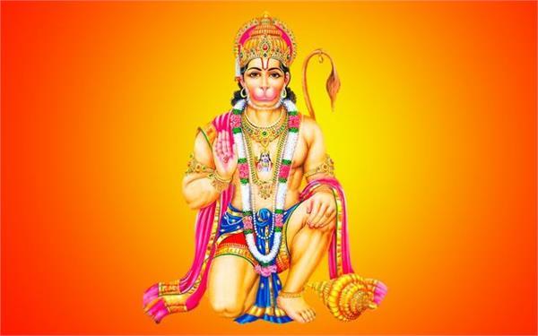 PunjabKesari, Lord Hanuman, Bajrangbali, Hanuman ji