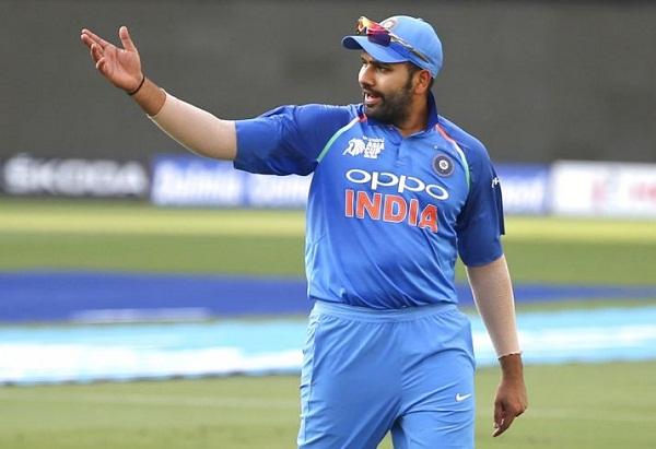 inidan cricketer, rohit sharma