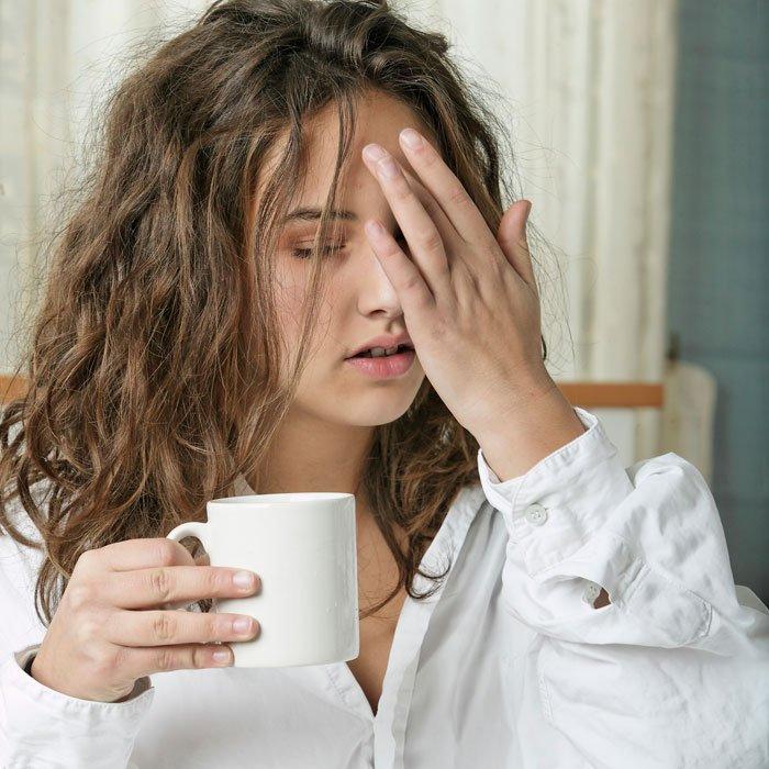 PunjabKesari, Drinking Milk Image, Hangover Home Remedies Image