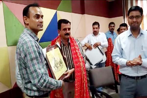 PunjabKesari, Honor Image