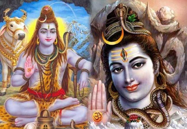 PunjabKesari, Lord Shiva, भगवान शंकर, भोलेनाथ, Shiv ji