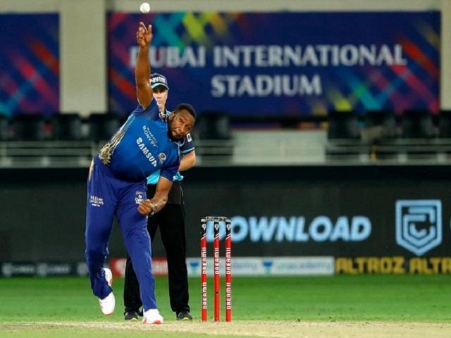 impressed, Mumbai indians, MI vs CSK, Kieron Pollard, IPL 2021, IPL news in hindi, sports news, चेन्नई सुपर किंग्स, मुंबई इंडियंस, कीरोन पोलार्ड