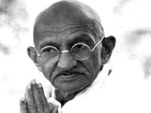 in the tenth book gandhiji told  kubudhi