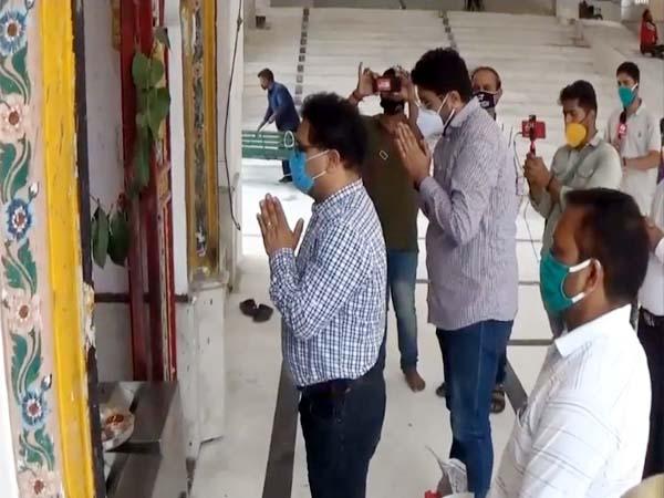 PunjabKesari, SDM Image