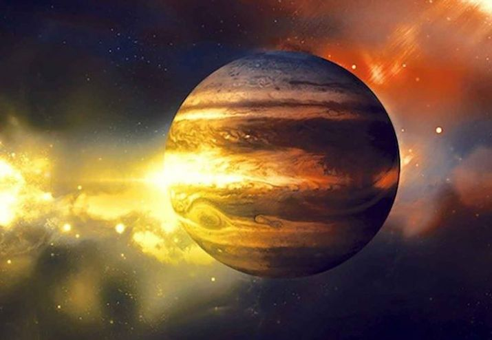 PunjabKesari, Jupiter, Effects of Jupiter, Jupiter planets, Jupiter planets postion in horcsope, Planets Tips In hindi, Grahon Ko Jane, Jyotish Gyan,Jyotish Vidya, Astrology In Hindi, ज्योतिषशास्त्र, Astrology, Jyotish Shastra