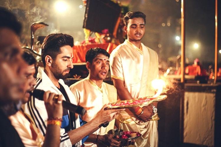 Bollywood Tadka, Ayushman Khurrana Images