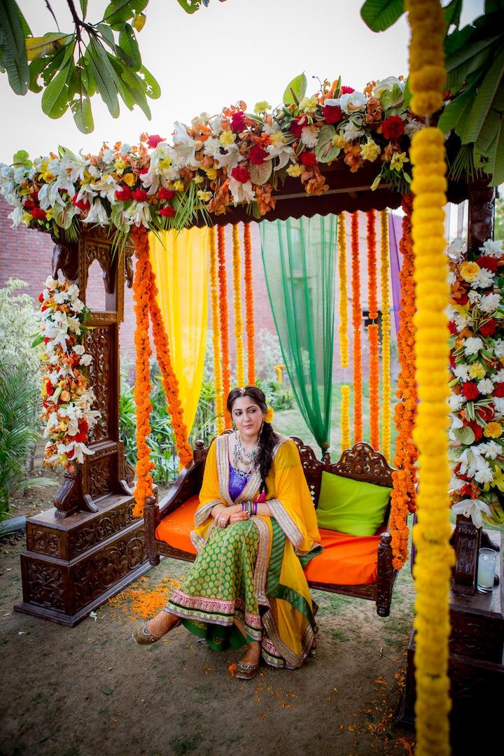 Индийские пожелания на свадьбу