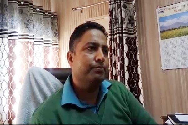 PunjabKesari, Executive Engineer Image