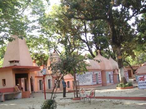 PunjabKesari, Shiv Badi Temple at una, शिव बाड़ी, हिमाचल प्रदेष, ऊना