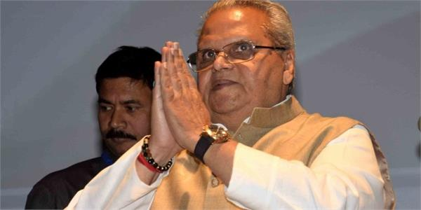 we want that president rule ends soon in jk said guv