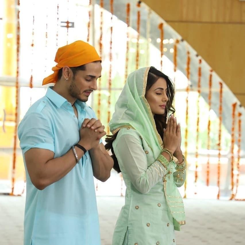 Bollywood Tadka,प्रियांक शर्मा इमेज,प्रियांक शर्मा फोटो,प्रियांक शर्मा पिक्चर,हिना खान इमेज,हिना खान फोटो,हिना खान पिक्चर,