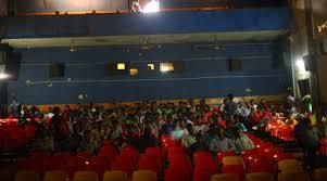 heaven cinema hall starts in kashmir