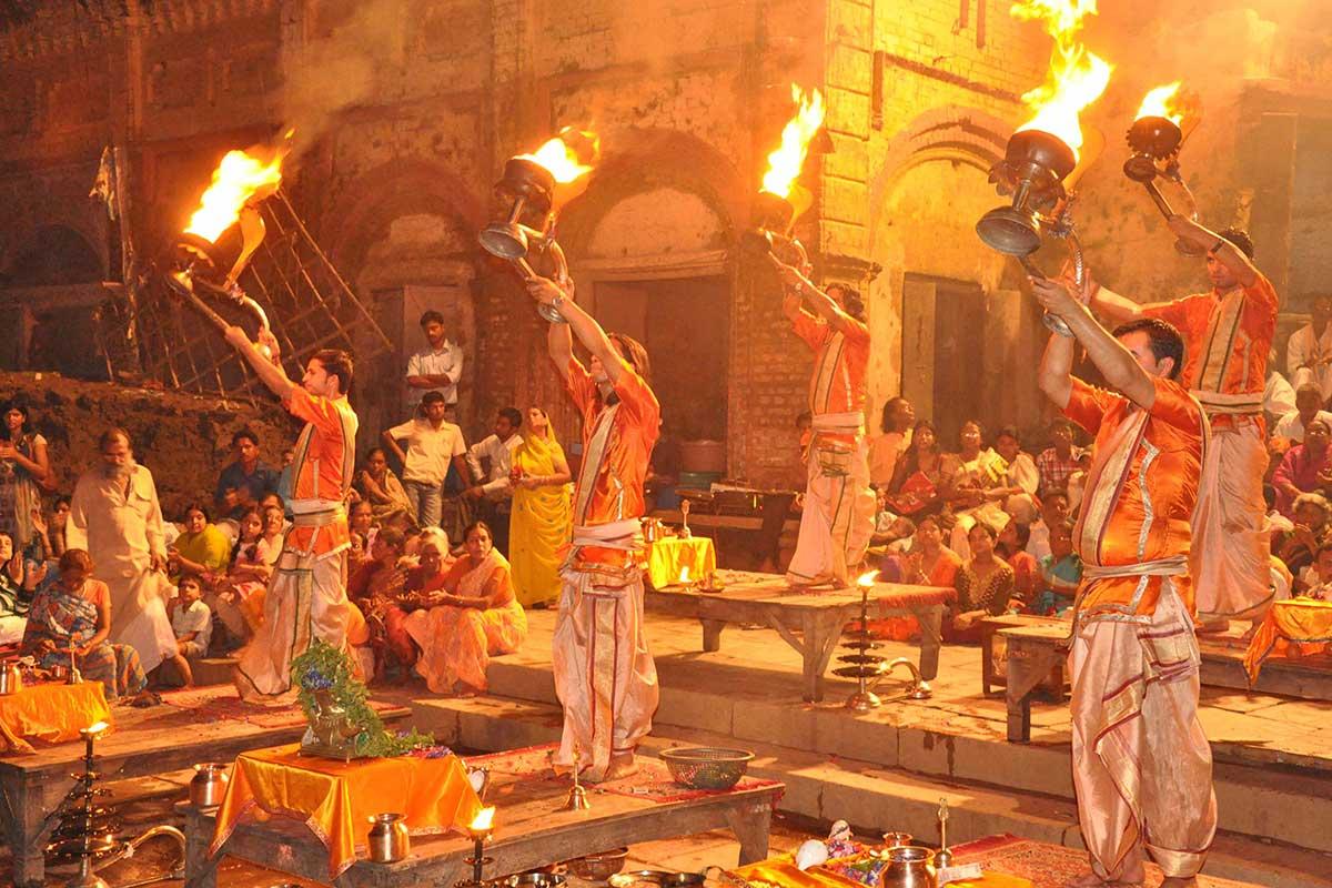 PunjabKesari, kundli tv, गंगा पूजन