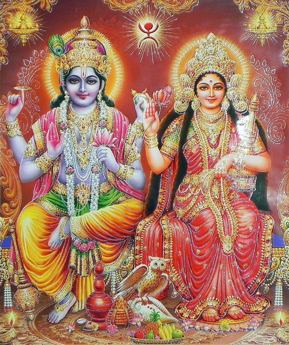 PunjabKesari, Vishnu Lakshmi, Lord Vishnu, Devi Lakshmi, श्री हरि विष्णु, देवी लक्ष्मी