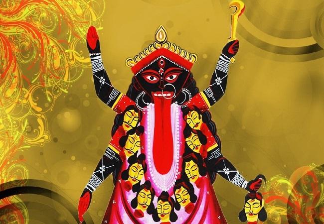 Diwali 2020, Diwali, Diwali Date, Devi Lakshmi, Goddess Lakshmi, lakshmi devi diwali, goddess lakshmi diwali, lakshmi devi pooja on diwali, kali puja on diwali, mahakali, Devi kali, Dharmik katha, Religious Story in hindi, Punjab kesari, Dharm