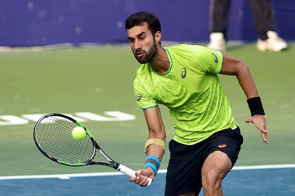 tennis news in hindi, Australia open 2019, indian tennis player, prajnesh gunneswaran, Reached the main round