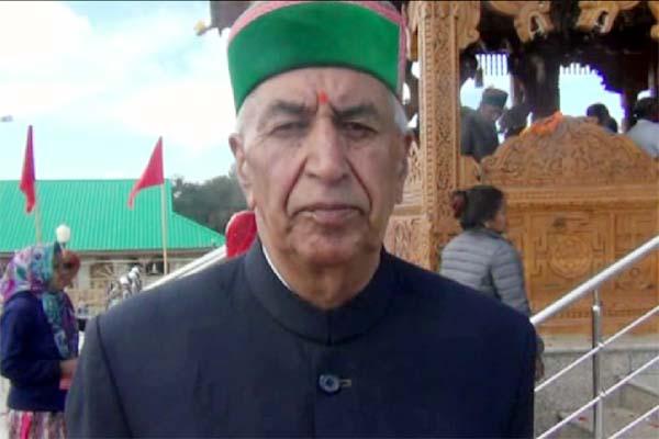 PunjabKesari, Kanwar Bupendera Singh Image