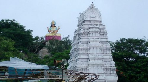 PunjabKesari, पनाचिक्कड़ सरस्वती मंदिर