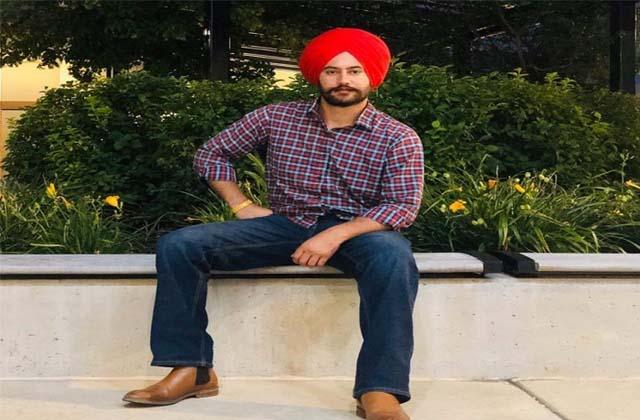 PunjabKesari, youth of Sangrur died in Canada