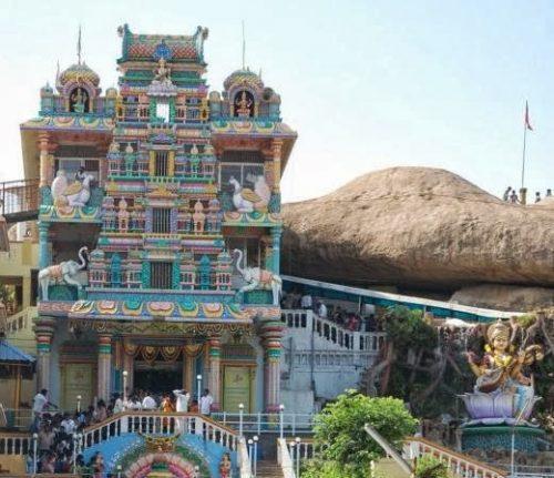 PunjabKesari,वारंगल श्री विद्या सरस्वती मंदिर