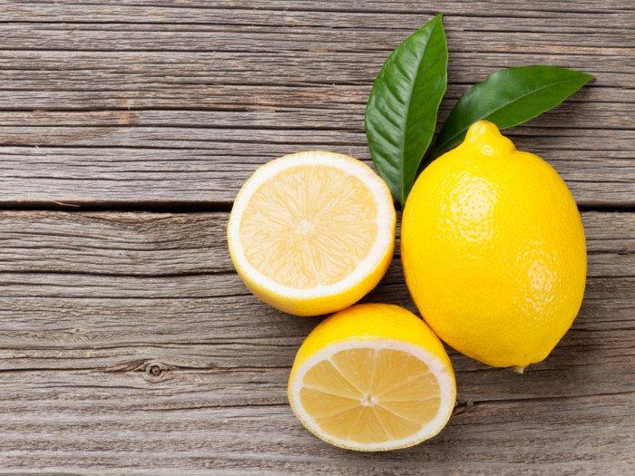 PunjabKesari,nari,teeth cavitis,lemon, images