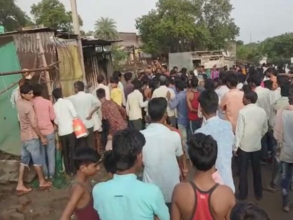 PunjabKesari, Madhya Pradesh News, Agar Malwa News, Susner News, Soytakala, junk shop, murder of youth, police, accused