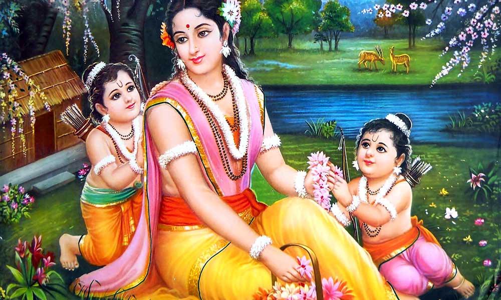 PunjabKesari, Dharam, Sita Bhoo Samadhi Place, Ayodhya, Phalswadi Village, Uttarakhand, Ram Temple, माता सीता, Devi Sita, Dharmik Sthal, Religious Place In India, Hindu Tirth Sthal, हिन्दू धार्मिक स्थल, भारत के प्रसिद्ध मंदिर