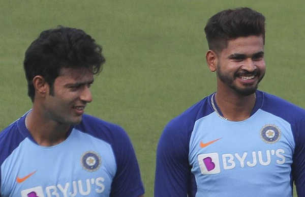 Shreyas Iyer and Shivam Dubey, trapped by lying Will take action