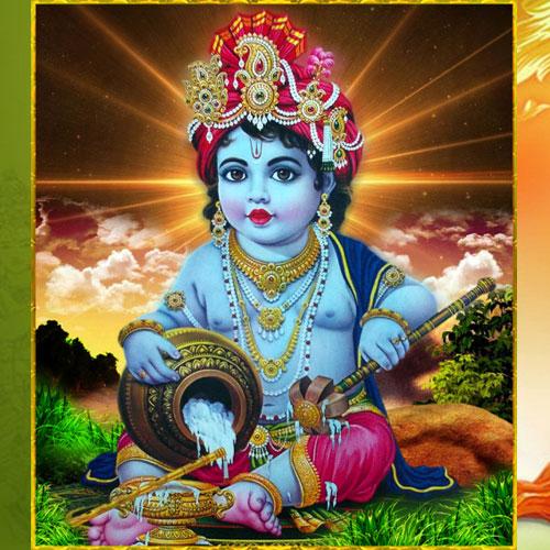 PunjabKesari, Kundli Tv, Sri Krishna Mantra