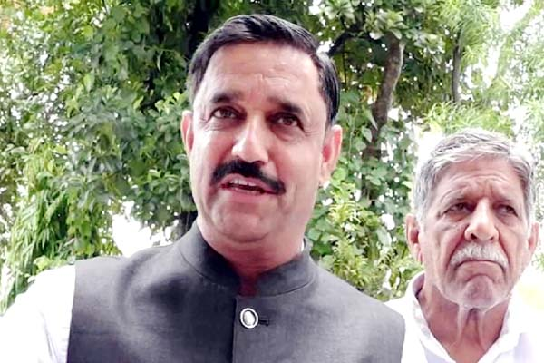 PunjabKesari, BJP Spoksperson Image